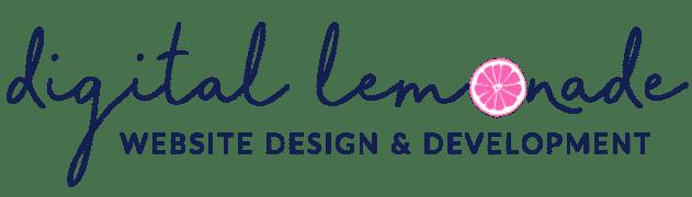 Digital Lemonade Websites